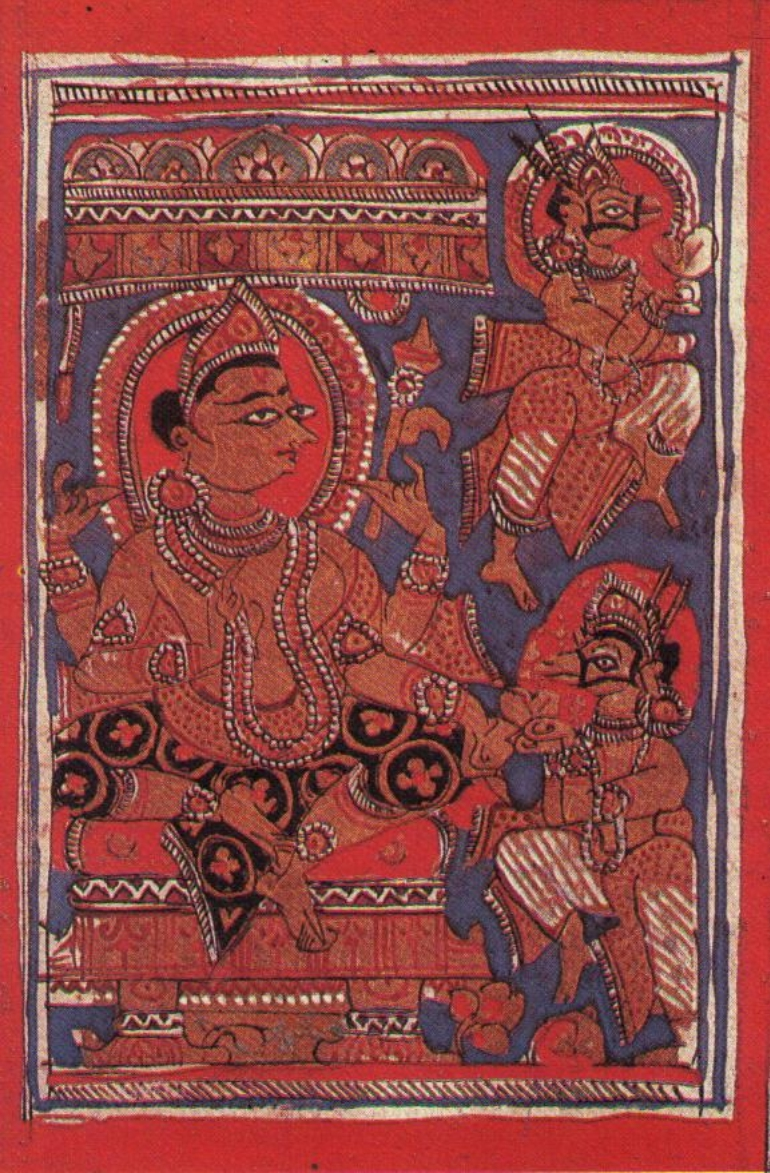http://www.herenow4u.net/fileadmin/v3media/pics/Arts/Paintings/Harinegameshin__Miniature_painting_from_a_Kalpasutra_manuscript.jpg