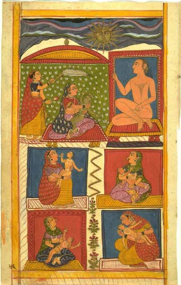Essay on library in sanskrit
