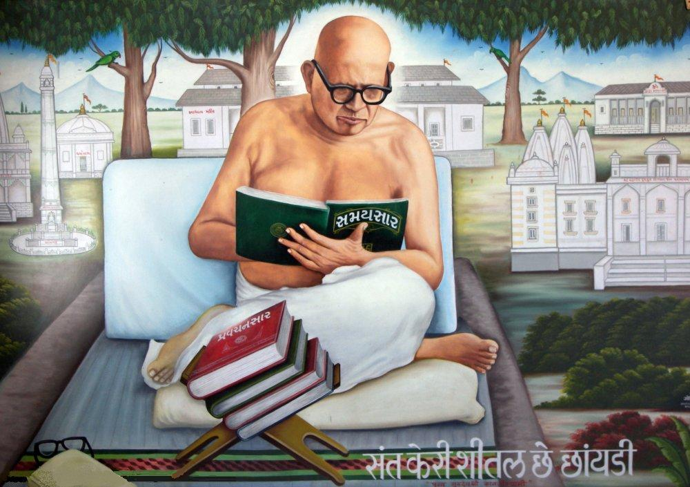 http://www.herenow4u.net/fileadmin/v3media/pics/Jain_Saints/Kanji_Swami/Shree_Kanji_Swami_studying_Samaysaar.jpg