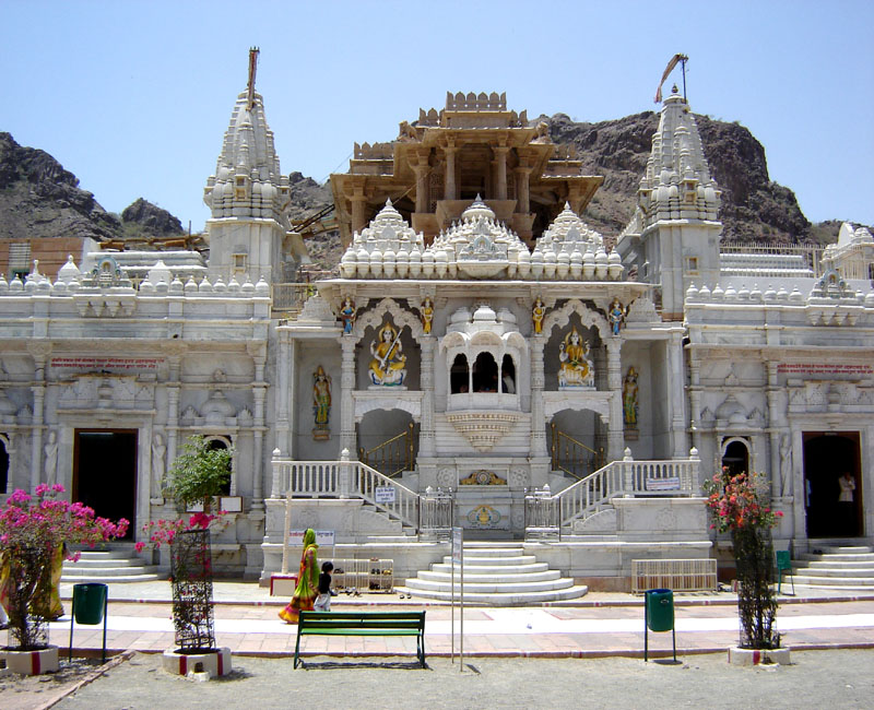 HereNow4U.net :: Magazine | Jain Culture | Temples | India ...