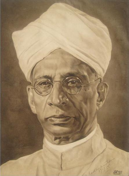 Dr sarvepalli radhakrishnan in hindi pdf