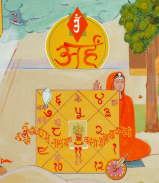 http://www.herenow4u.net/fileadmin/v3media/pics/arts_artist/Manju_Nahata/Many-Splendored_Hues_of_Modern_Jainism/Snapshot_from_Panel_1_B.png