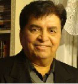 "Harnish Jani received ""<b>Jyotindra Dave</b>"" award for his excellent essays in ... - img32"