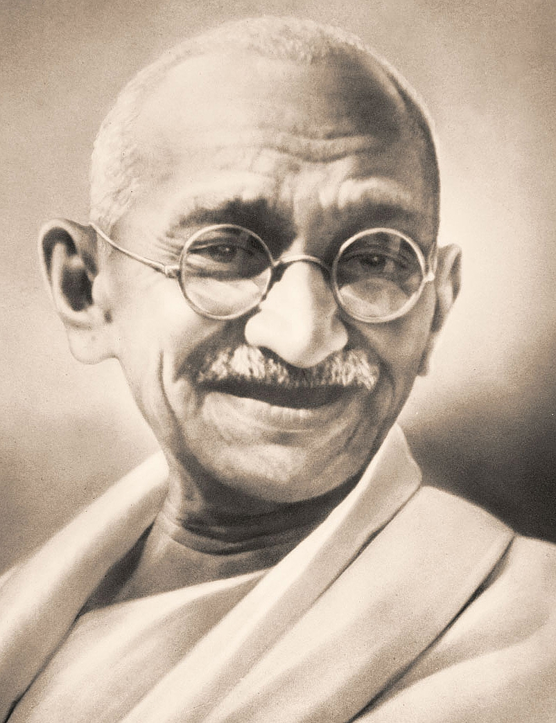 essay on mahatma gandhi and nonviolence mahatma gandhi the courage of nonviolence victory over violence yourarticlelibrary com