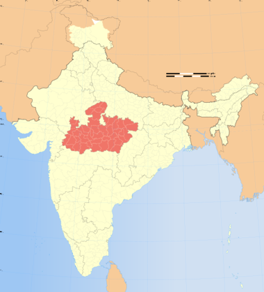 File:India Madhya Pradesh locator map.svg