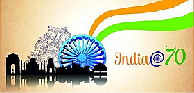 2017.08.15 India 70th Independence Day
