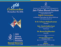 2014.11.03 JVBU 2014.11.03 JVBU 8th Convocation Invitation-01