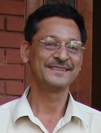 Image of Dr. Anil Dhar