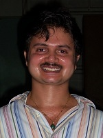 Image of Manish Modi