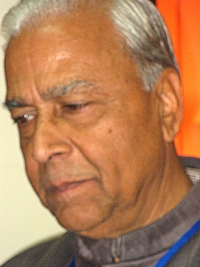 Image of Prof. Dr. Paras Mal Agrawal