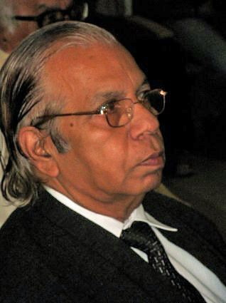 Image of Dr. Subhash Chandra