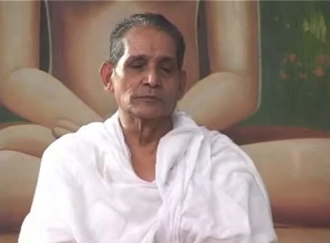 Image of Swami Dharmananda