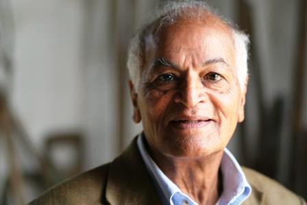 Image of Satish Kumar